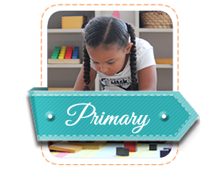 Paradigm Educational Center Primary Program