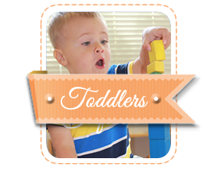 Paradigm Educational Center Toddler Program